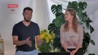 Spoločenstvo Martindom / REŠTART s chválou | INŠPIRÁCIA #4: Uctievanie v Duchu a v pravde /Michal Steiner a Eva Hrešková/
