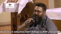 """Maretta Jozef / Jozef Maretta: """"Chudobní v duchu"""""""
