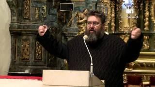"Maretta Jozef / Jozef Maretta: ""Diabol rád píše o kňazoch"""
