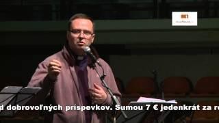Škripek Branislav / Ako poznať, že Boh k nám hovorí Pán Boh a nie diabol