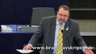 Škripek Branislav / Branislav Škripek - Jsem proti násilí na ženách