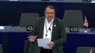Škripek Branislav / Škripek o Lisabonskej zmluve: Nechceme viac Európy, ale lepšiu Európu