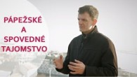 TV LUX / PÁPEŽSKÉ A SPOVEDNÉ TAJOMSTVO