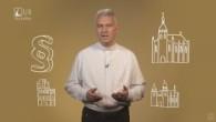 TV LUX / PREČO MÁ CIRKEV MAJETKY?  2 