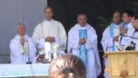 Michal Zamkovský / Púť k Nanebovzatej Panne Márii. Redemptorista Michal Zamkovský.  14.august 2016
