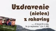 Martin Harčár / Renáta Ocilková - Uzdravenie (nielen) z rakoviny - 9.12.2016