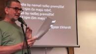 Pastirčák Daniel / Buducnost 3.3.  Majster Eckhard Kym byt. Daniel Pastircak