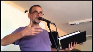 Pastirčák Daniel / Daniel Pastirčák - O Príbehoch (3)