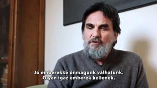 Pastirčák Daniel / Daniel Pastirčák - Vállalom a véleményem