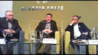 Nadácia POLIS / 2012.03.16 | O filantropii a podnikovom darcovstve