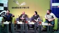 Nadácia POLIS / Kto sú a prečo utekajú?