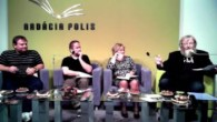 Nadácia POLIS / 2015.10.08 | Žilinskí profesori čítajú svojich obľúbených básnikov a spisovateľov