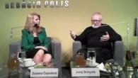Nadácia POLIS / 2019.03.06 | Diskusia so Zuzanou Čaputovou | Žilina
