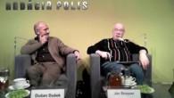 Nadácia POLIS / 2019.03.18 | Dušan Dušek: Aké príbehy, myšlienky, knihy a filmy mám rád?