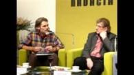 Nadácia POLIS / Nadácia POLIS (diskusia o týraných deťoch)