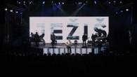 Godzone / Godzone Tour 2016 // ESPÉ // Volám na vody živé // Official Video