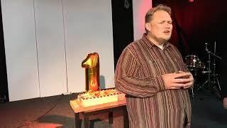 Beňa Vlastislav / LiveTv oslavuje prvé výročie