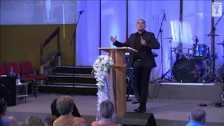 Adam Emil / Moc v mene Ježiš, Pastor Emil Adam