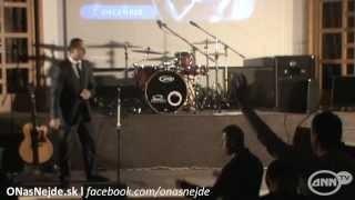 Adam Emil / ONN kázeň - Skutočné prebudenie cirkvi - Emil Adam