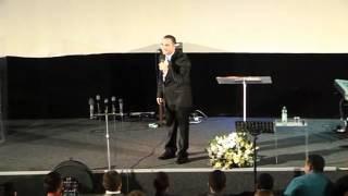 Adam Emil / Pastor emil adam
