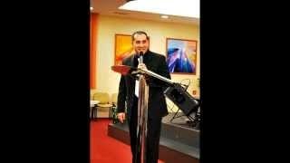 Adam Emil / Pastor Emil Adam /nova chvála/