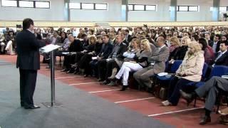 Kříž Jaroslav / Konferencia apríl 2012 - Jaroslav Kříž