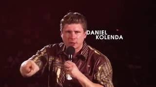 Kříž Jaroslav / Konferencia s Danielom Kolendom na Stiavničkách v Banskej Bystrici