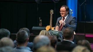 Kříž Jaroslav / Kresťanská konferencia Banská Bystrica 16.6.2018