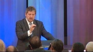 Kříž Jaroslav / Večer pre Izrael: J.E. Alexander Ben-Zvi