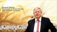 Barkóci Alexander / Alexander Barkoci: Napełniajcie się Bożym Słowem, bo nadchodzi czas głodu (Bielsko Biała 08.2016 r.)