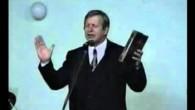 Barkóci Alexander / Duchovný boj seminar - Alexander Barkoci