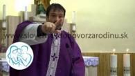 Kuffa Marian / Slovenský dohov za rodinu - Jamník - Kázeň,  Marián Kuffa