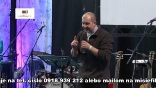 Buc Ján / Ján Buc: Božia vízia v Tvojom živote