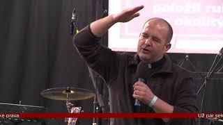Buc Ján / Ján Buc - Ježiš sa čuduje tvojej nevere