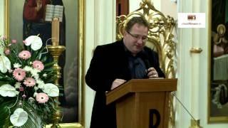 """Pariľák Anton / Anton Pariľák - Boží Duch v tebe volá:""""Abba, Otec!"""" (2.časť)"""