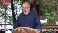 Kašparů Max / Páter Max   prednáška 2 časť