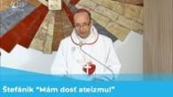 """Haľko Jozef / Boh a """"Najväčší Slováci"""""""