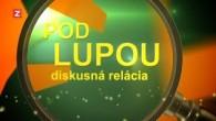 Haľko Jozef / POD LUPOU | Jozef Haľko: Vianočné sviatky