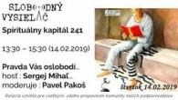 Miháľ Sergej / Spirituálny kapitál 241