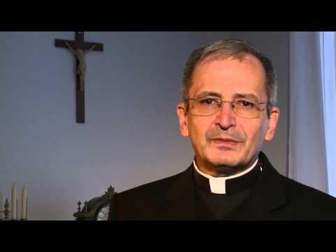 Zvolenský Stanislav / Mons. Stanislav Zvolenský, bratislavský arcibiskup-metropolita