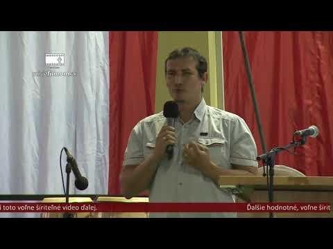 Strežo Pavol / Pavol Strežo -  Boh nás nepotrebuje, ale chce...