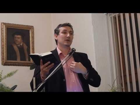 Strežo Pavol / Pavol Strežo - Kajúcna tryzna - jej význam a Boží plán pre tento svet