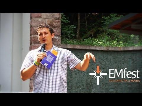 Strežo Pavol / Pavol Strežo | Svedectvo - EMfest 2013
