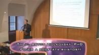 Katolícka večerná univerzita / Prednáška: Pojem a podstata sviatosti. Autor: ThLic. Anton Ziolkovský, PhD.