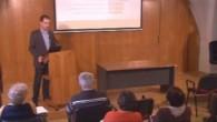 Katolícka večerná univerzita / Prednáška: Religiozita ľudí na Slovensku, Autor.ThDr. Jozef Žuffa - letný semester 2013