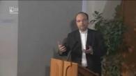 Katolícka večerná univerzita / Prednáška: Teórie hriechu a sviatosť zmierenia. Autor: Roman Seko