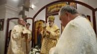 Gréckokatolícky magazín / GRÉCKOKATOLÍCKY MAGAZÍN (217) - Odpustová slávnosť v Nitre, CSOŠ sv. Jozafáta v Trebišove