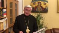 Gréckokatolícky magazín / Príhovor vladyku Jána Babjaka SJ k aktuálnej situácii (1)