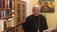 Gréckokatolícky magazín / Príhovor vladyku Jána Babjaka SJ k aktuálnej situácii (2)
