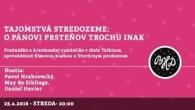 Bratislavské Hanusove Dni 2018 / Tajomstvá stredozeme │ Hrabovecký, May Be Siblings, Hevier │ 25.04.2018